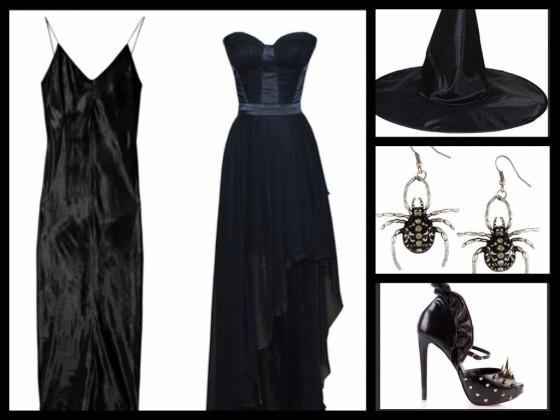 Idee costumi Halloween