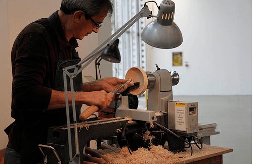 Laboratorio del legno