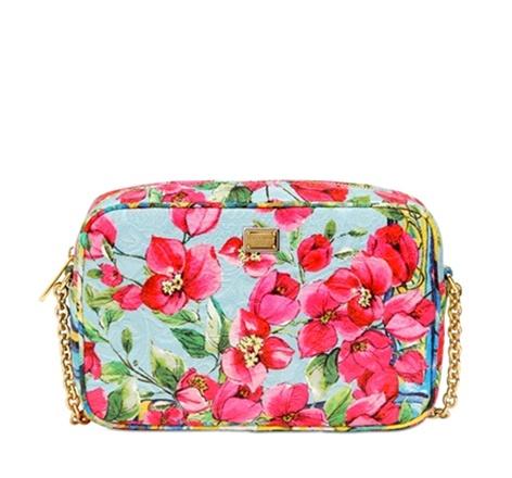Trend della stagione Primavera Estate 2014 - Dolce & Gabbana