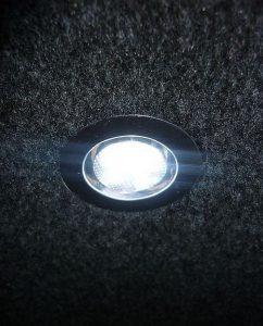 Nuove tecnologie per l'illuminazione