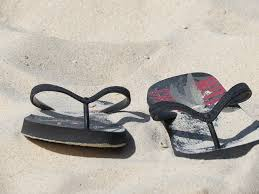 Sandali da uomo - infradito