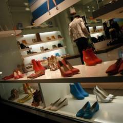 Come aprire un negozio di scarpe
