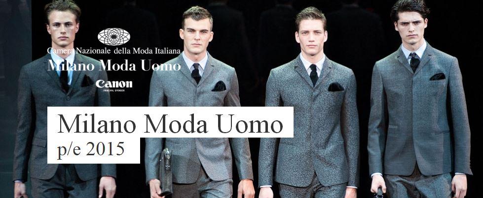 Milano Moda 2014