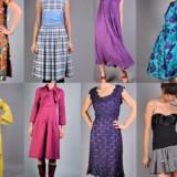 Abbigliamento Vintage, la nuova era della moda