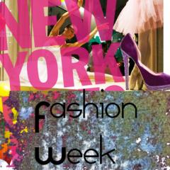 New York Fashion Week, dal 4 all'11 settembre 2014 la Grande Mela Capitale della Moda