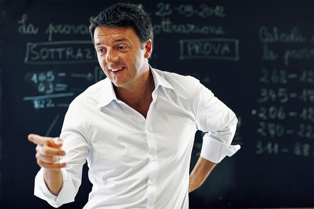 Effetto Renzi