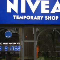 Come aprire un Temporary Shop