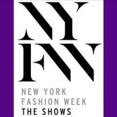 Sfilata New York Fashion Week e le tendenze accessori primavera estate 2016