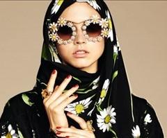 Dolce & Gabbana, la prima collezione moda dedicata alle donne islamiche