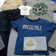Armadio Verde: il marketPlace dedicato all'abbigliamento usato per bambino