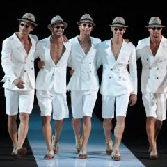 Milano moda uomo: il pret a porter sfila dal 18 al 21 giugno 2016