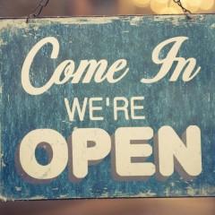 Inaugurare un negozio: come farlo nella maniera giusta e far si che sia un successo