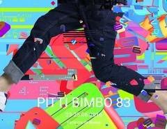 Pitti Bimbo 83 sbarca a Firenze dal 23 al 25 giugno