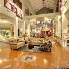 Virtual tour per negozi di abbigliamento