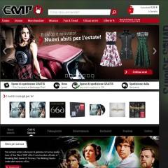 EMP Italia: l'offerta fashion e l'e-commerce aumentano di pari passo