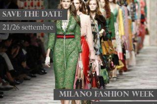 Milano Fashion Week 2016: l'evento moda più atteso dell'anno, dal 21 al 27 settembre