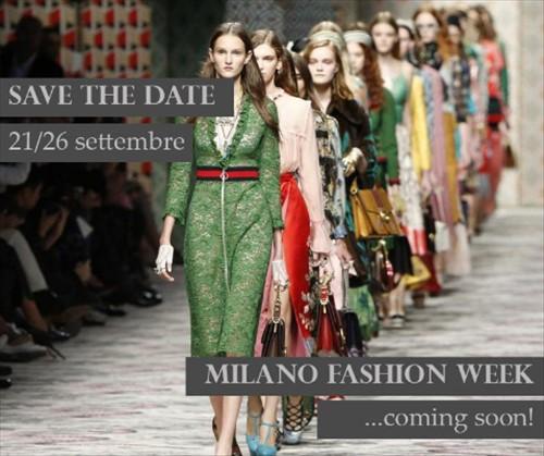 Milano Fashion Week 2016: le collezioni e le ultime novità