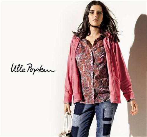Ulla Popken Fashion: il franchising per le taglie forti
