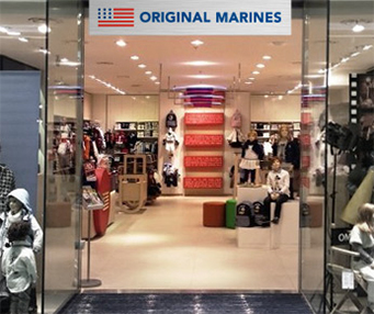 Original Marines franchising: requisiti e informazioni utili