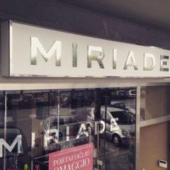 Miriade franchising, semplicità ed eleganza in un solo marchio