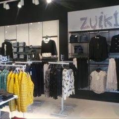 Zuiki franchising, il brand alla moda al servizio delle donne