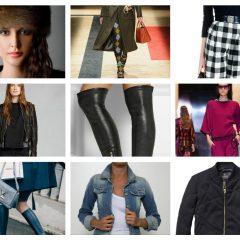 10 tendenze moda donna autunno / inverno 2016-17