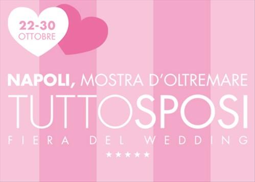 Tuttosposi 2016, a Napoli sfila la fiera dedicata agli sposi