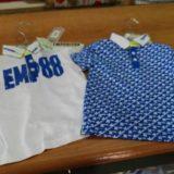 Emporio 88: il franchising abbigliamento per bambino
