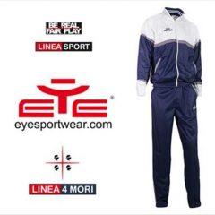 EyeSportwear franchising, il marchio che veste gli sportivi