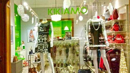 """Kikiamo franchising, il """"quadrifoglio"""" della moda per l'abbigliamento femminile"""
