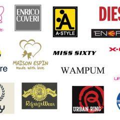 Logo negozio abbigliamento: 3 step fondamentali da seguire