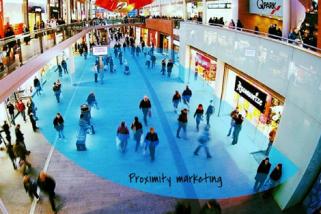 Proximity marketing: pubblicità direttamente sullo smartphone