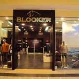 Blooker, il franchising per l'abbigliamento giovane e dinamico per uomo