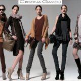 Cristina Gavioli, l'abbigliamento total look per la donna