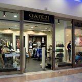 Gate 21 franchising, abbigliamento fashion per uomo e donna