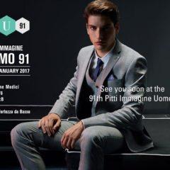 Pitti Immagine uomo 91: le collezioni a/i 2017-2018 a Firenze