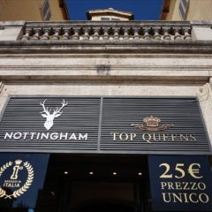 "Top Queens e Nottingham: il franchising ""nice price"""