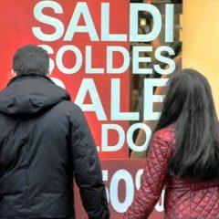 Saldi invernali 2017: calendario e i consigli anti-truffa di Federconsumatori