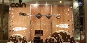 10 vetrine di Natale che ti stupiranno