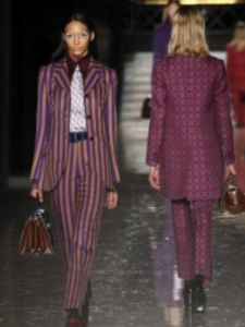 Sfilata moda autunno 2013