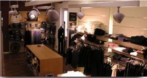 shopping experience - fornisci una stimolazione visiva