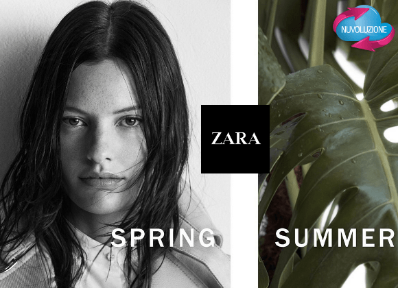 zara primavera estate 2014