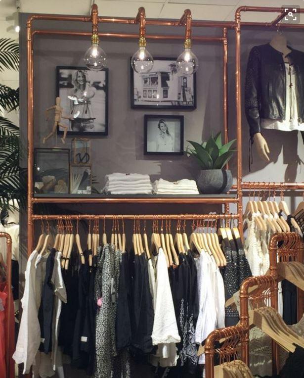 arredo negozi, consigli utili per un allestimento vincente - Arredamento Negozio Abbigliamento Roma