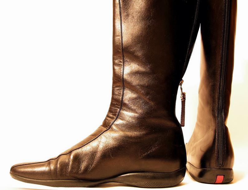 Scarpe da donna - stivali