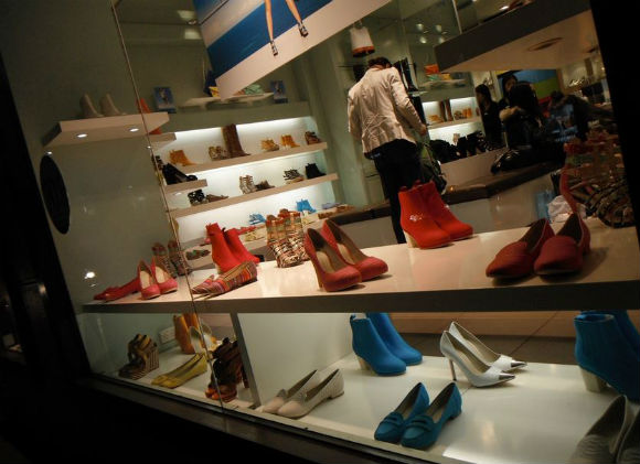negozio scarpe adidas ferrara