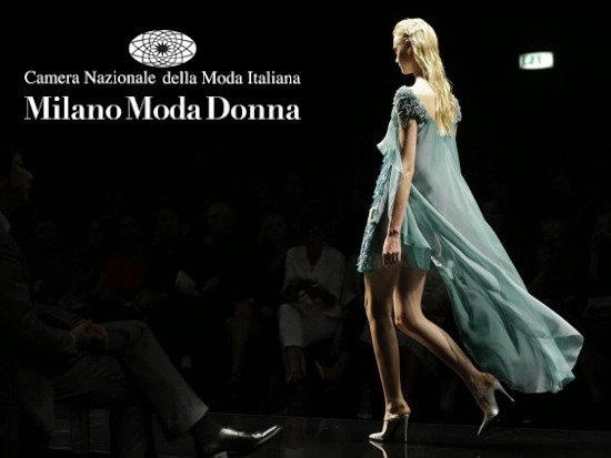 Milano Moda Donna 2014