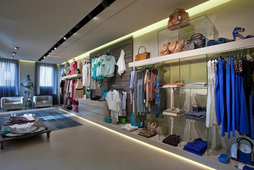 Faretti ad incasso per negozi, 5 cose da sapere