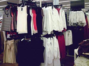 organizzare il magazzino