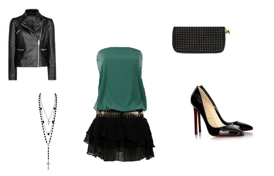 746f78fedc1c La tua scelta migliore di abiti stile rock