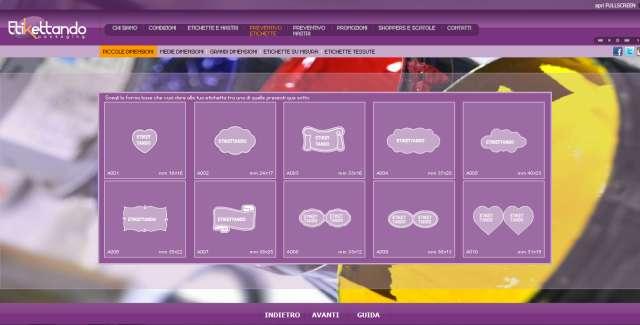 etikettando-homepage